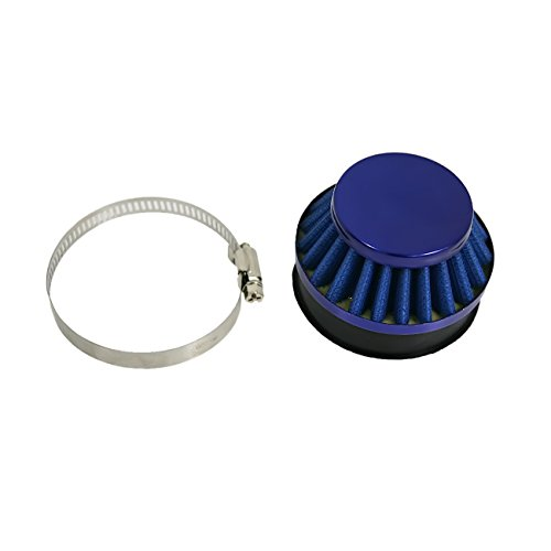 60mm air cleaner - 7