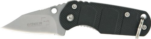 Boker Plus 01BO530 Keycom Knife with 1 1/2 in. AUS-8 Steel B