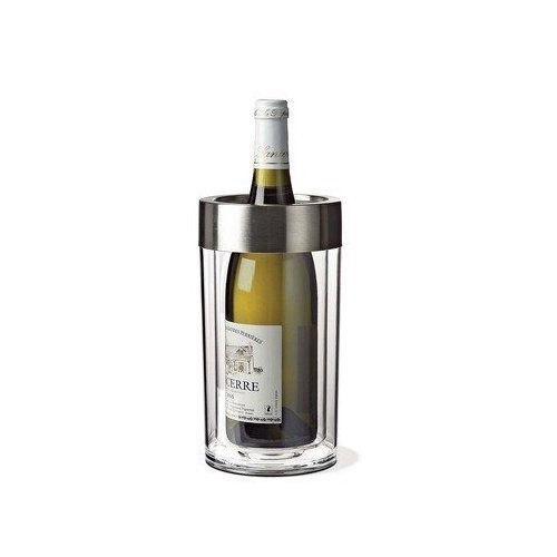 Wine Enthusiast Double Iceless Chiller