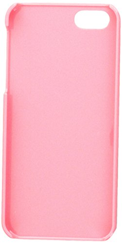Graphics and More American Kestrel Raptor Bird Snap-On Hard Protective Case for iPhone 5/5s - Non-Retail Packaging - Pink