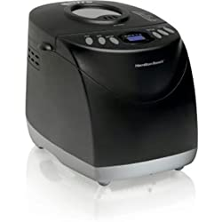 Hamilton Beach 29882 HomeBaker 2Lb. Breadmaker Paddles Automatic Bread Machine