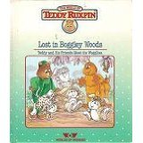 Lost in Boggley Woods (World of Teddy Ruxpin)