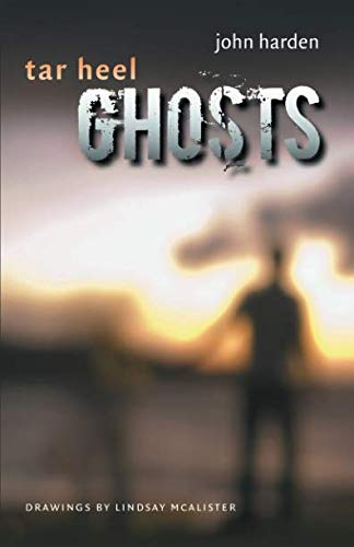 (Tar Heel Ghosts)