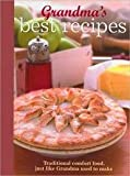 Grandma's Best Recipes, , 1405494840