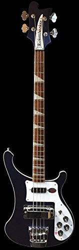 Rickenbacker 4003 Bass Midnight Blue