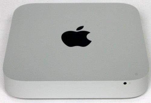 アップルデスクトップ MAC-MINI 2.5GHz Core i5 500GB MC816J A (921102)の商品画像