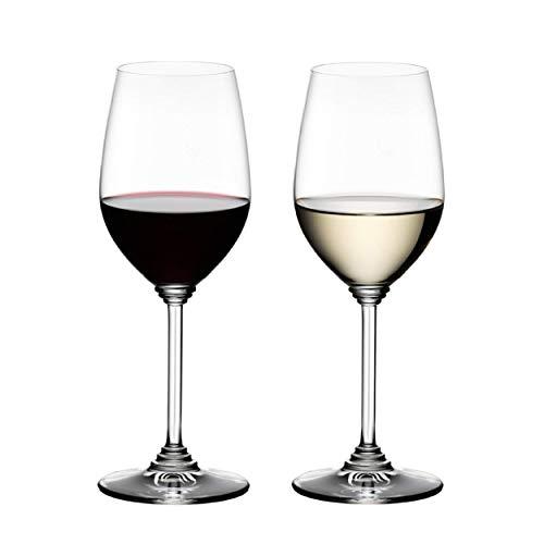 Riedel 6448/15 Wine Series Zinfandel Glass, One Size, Clear