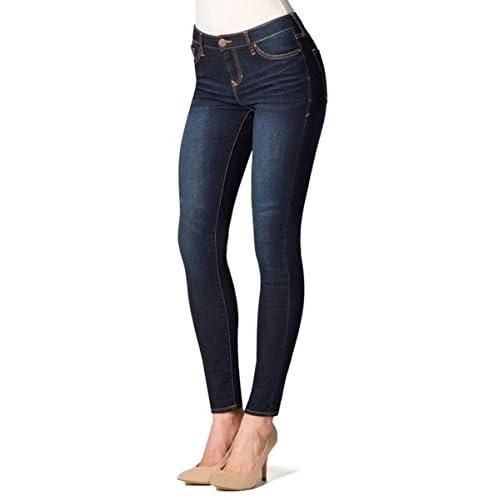 DEAR JOHN Women's Gisele Karma Skinny Jeans