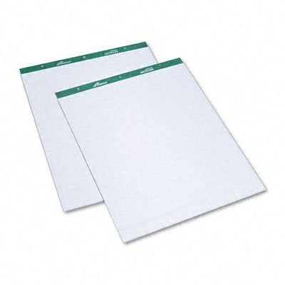 Esselte Evidence Wide Ruled Recycled Easel Pads (ESS24034) by (Ampad Easel Pad)