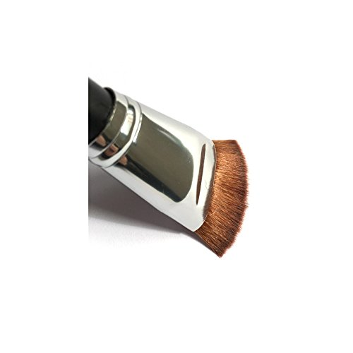Mikey Store Flat Contour Makeup Brush