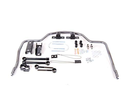 Hellwig 7882 Lifted Rear Sway Bar Kit for Ford F150 4WD ()