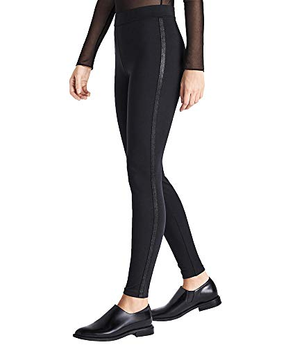 Wolford Women's The Tux Leggings Black Small 29 (Footless Leggings Wolford)