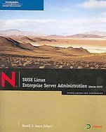 SUSE LINUX Enterprise Server (07) by Eckert, Jason W - Novell [Paperback (2006)] by CT, Paperback(2006)