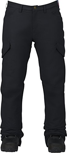 burton-womens-fly-pants-true-black-small