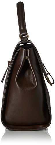 Handbag Comb Mette Tamaris Sac Marron Brown Dark P1x5qwg