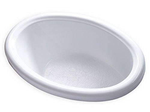 oval jacuzzi tub - 8