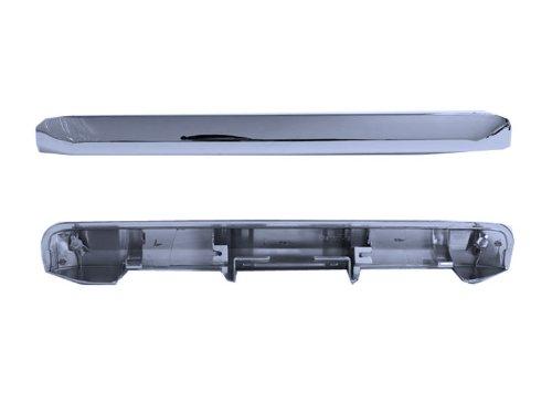 Scion Xb 04 05 06 Liftgate Trunk Hatch Handle Lid Garnish Panel Cover Chrome ()