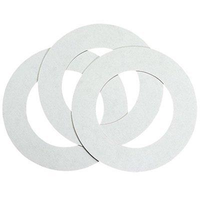 Satin Smooth Waxing (Satin Smooth: Universal Protective Collar, 20 ct)