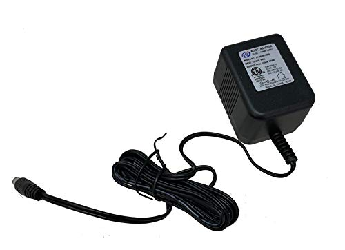 (Kaito AD-500 AC Adapter for Voyager Series Radios)