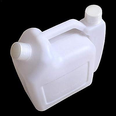 xuanyang524 Botella de Mezcla de Combustible y Aceite de 1.5L ...