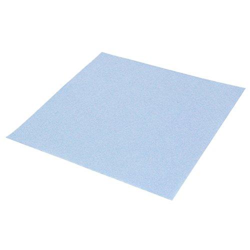 サンアミカ 手芸・教材用 洗えるフェルト 約20×20cm 厚さ約1mm サックス SHF552の商品画像