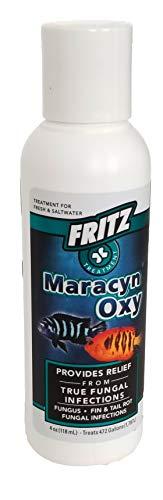 Popeye Sheer - Fritz Mardel - Maracyn Oxy - 4oz