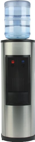 Igloo MWC519 Stainless Steel Water Cooler Dispenser, Hot/Cold by Igloo