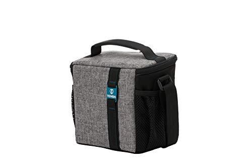 Tenba Skyline 8 Shoulder Bag - Gray (637-612)