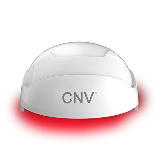 CNV Hair Regrowth For Men & Women System,Hair Growth Helmet & Cap & Hat Device,Hair Loss Treatments For Thinning Hair,Promotes Hair Regrowth & Prevents Further Hair Loss