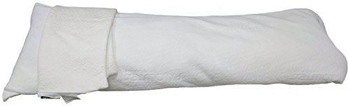 Pillowtex Body Pillow Cover Tencel Blend