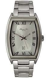 Kenneth Cole New York 3-Hand with Date Men's watch #KC9200
