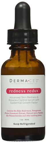 Dermaced Redness Redux Advanced