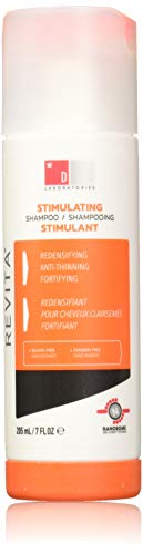 Revita High Performance Stimulating Shampoo  Hair Growth Formula (205ml) (Ds Laboratories Revita Cor Hair Stimulating Conditioner)