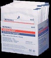 (Sterile Versalon Gauze Sponge 4 x 4 4-Ply BX/50 8044 )