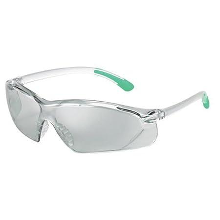 516.01.00.00 Univet 516 Light Safety Specs Clear Lens Anti Scratch Glasses