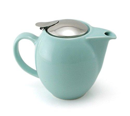 ZEROJAPAN Universal teapot 350cc Aqua Mist BBN-01 AM (japan import)