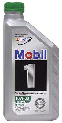 Qt 10w30 Motor Oil - 8