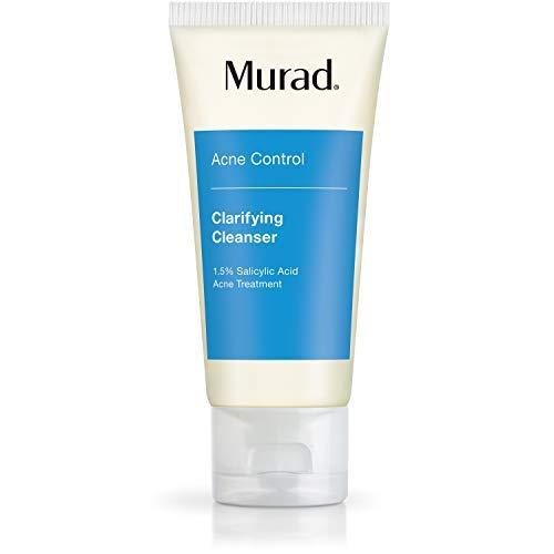- Murad Clarifying Cleanser 2 Fl Oz (Travel Size)