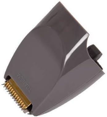 Rowenta hoja cuchillo corte estrecho Precision 20 mm afeitadora ...