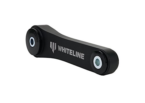 Whiteline KBR39 Black Bushing Kit by Whiteline