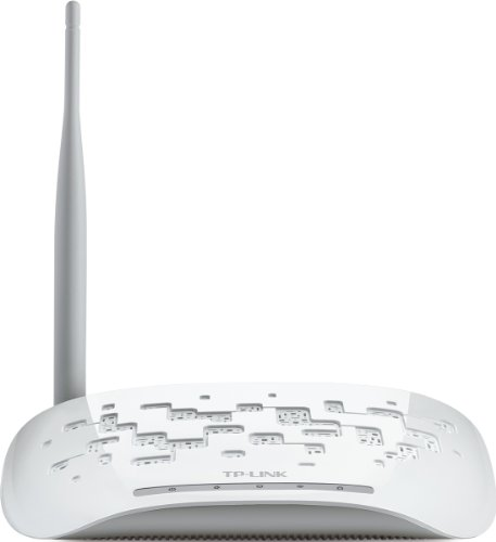 TP-Link TL-WA701ND 150Mbps Wireless Lite Netzwerk Access Point [Amazon frustfreie Verpackung]