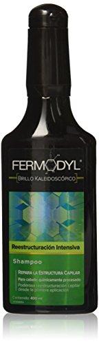 Fermodyl Reestructuracion Intensiva 6 ampolletas y Shampoo