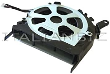 Ventilador Fan Procesador para Notebook Acer Aspire 7230 7530 ...