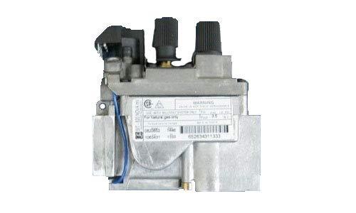 Lennox OEM SIT Millivolt Gas Valve - NG (H1657) - Original OEM Part