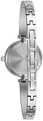 Caravelle Designed by Bulova Dress Watch (Model: 43L215)