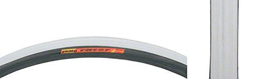 Primo Gray 26 x 1 Racer wheelchair Tire Dark Skin # C-1083