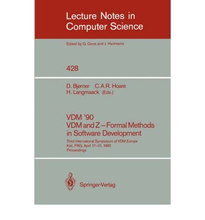 vdmand-z-1990-third-international-symposium-of-vdm-europe-kiel-frg-april-17-21-1990-proceedings-auth