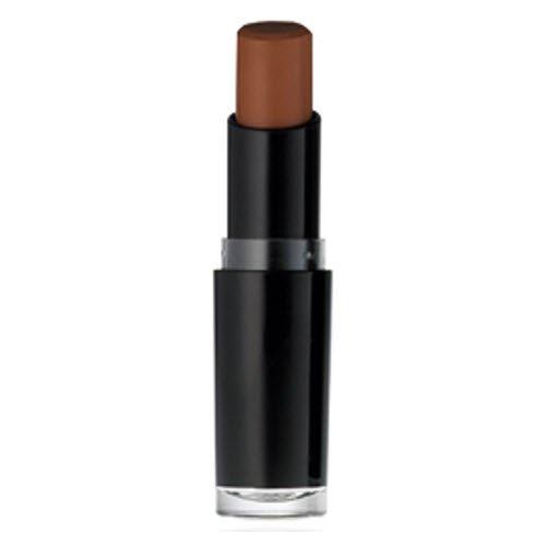 Wet N Wild Megalast Lipstick: Mocha-licious #914C