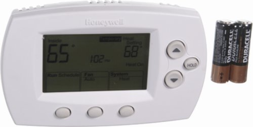Heat / Cool Digital Thermostat FocusPro