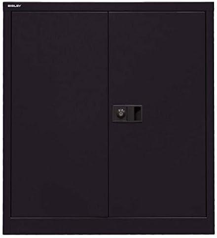 Bisley 633 - Armario con Puertas correderas (1 balda, 40 x 91,4 x ...